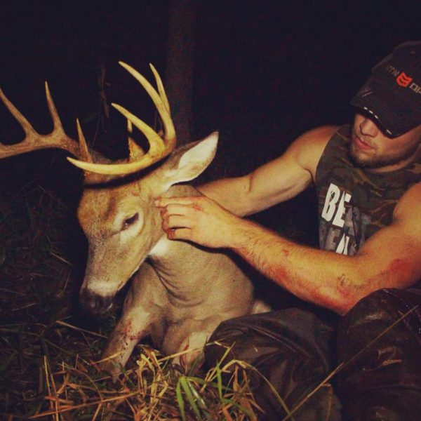 wired to hunt september buck
