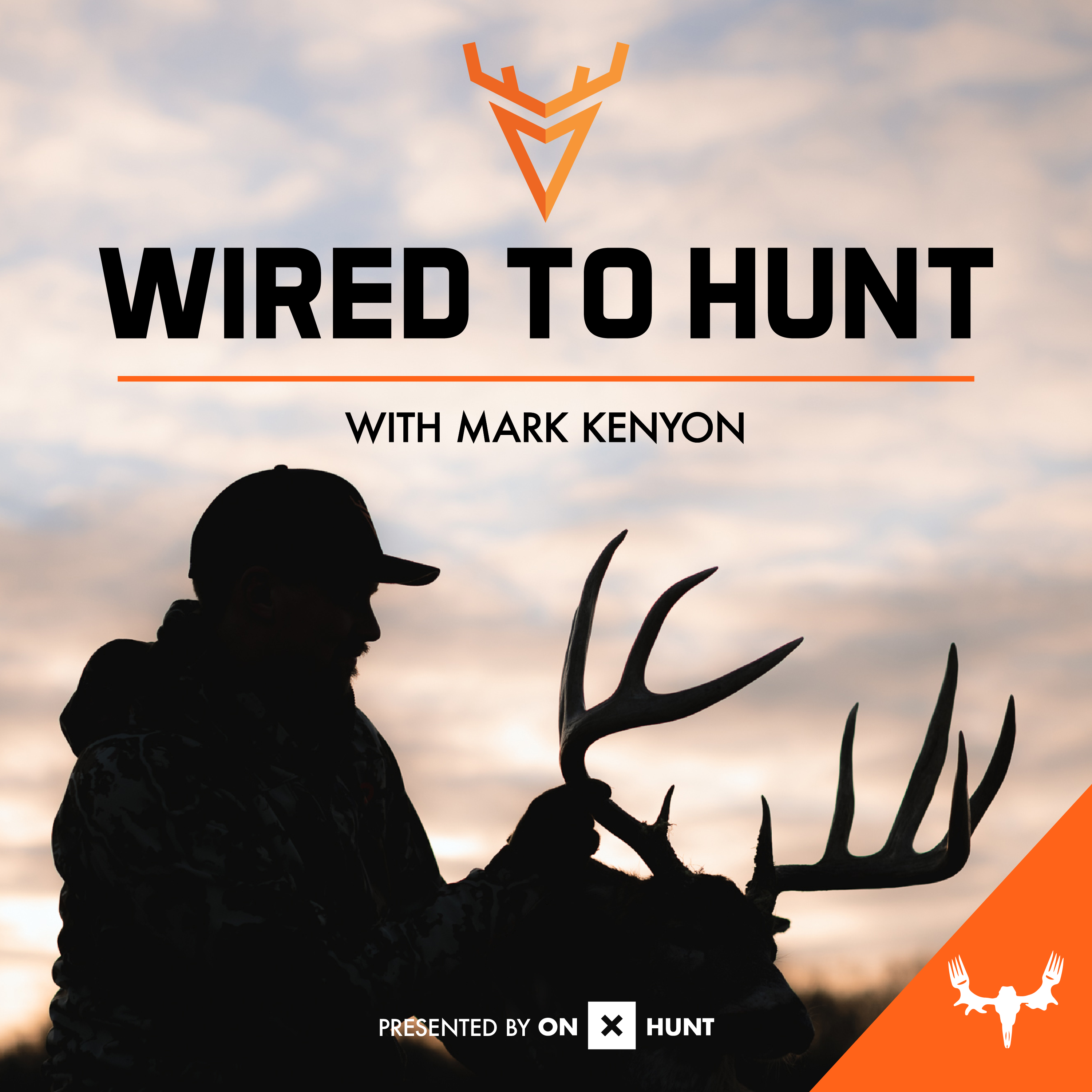 Ep. 281: Mental Toughness and Hunting with Olympic Gold Medalist David Wise